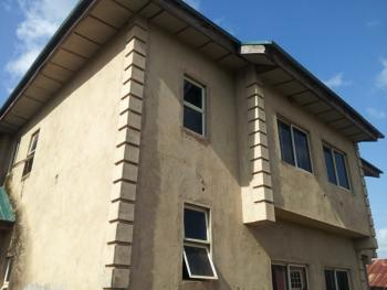a 5 Bedroom Detached Duplex (near Completion), New Jikwoyi Layout, The Road By Forte Oil Petro Station., Phase 3, Jukwoyi, Abuja, Detached Duplex for Sale