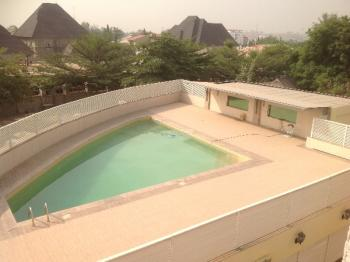 Luxury 3 Bedroom Furnished and Serviced Flat, Maitama District, Abuja, Flat for Rent