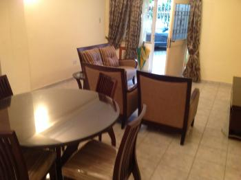 Lovely 2 Bedroom Furnished and Serviced Flat, Wuse 2, Abuja, Flat / Apartment for Rent
