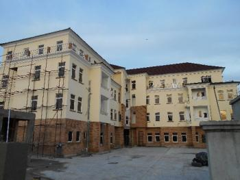 Luxury 2 Bedroom Flat with Excellence Facilities, Chevy View Estate, Lekki, Lagos, Detached Duplex for Sale
