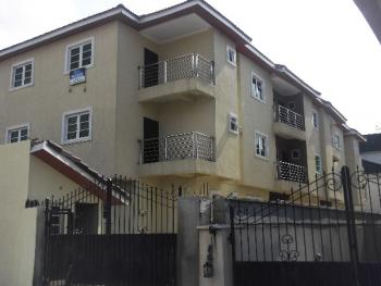 Luxury 3 Bedroom Flats and a Bq with Excellence Facilities, Ikate Elegushi, Lekki, Lagos, Flat / Apartment for Rent