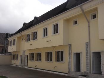 Luxury 4 Bedroom Terrace Duplex With Bq, Ikate Elegushi, Lekki, Lagos, 4 bedroom, 5 toilets, 4 baths Terraced Duplex for Sale