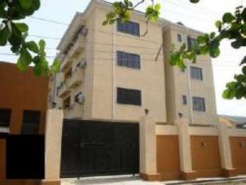 (best Priced) New Luxury 3bed Apartment, Old Ikoyi, Ikoyi, Lagos, 3 bedroom, 4 toilets, 4 baths Flat / Apartment for Sale