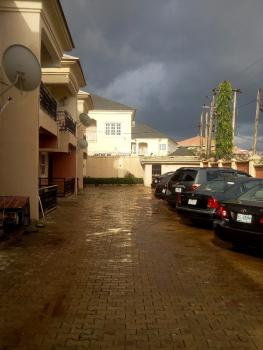a Very Good 3 Bedroom Flat, After Vio Office By Area1 Roundabout., Durumi, Abuja, Flat / Apartment for Rent