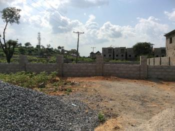 Buildable and Livable Fenced 900sqm Land, By Citec Estate, Mbora, Abuja, Residential Land for Sale