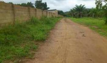Land, Directly Opposite Police Co-operative Estate,behind New Government House, Awka, Anambra, Mixed-use Land for Sale