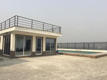 Luxury 4 Bedroom Duplex, Royal Palm Drive, Osborne, Ikoyi, Lagos, Semi-detached Duplex for Sale
