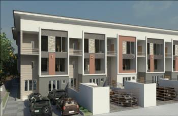 Luxury 4 Bedroom Terraced Duplex, Adedeji Adekola Street, Lekki Phase 1, Lekki, Lagos, Terraced Duplex for Sale