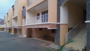 Luxury 7 Bedroom Duplex, Jabi, Abuja, Semi-detached Duplex for Rent