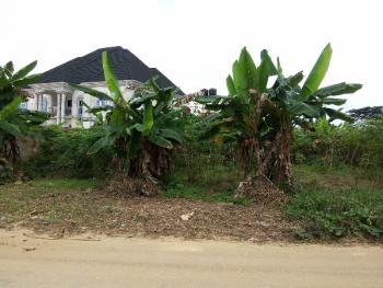 Well Located, Dry and Firm Land Measuring 900sqm, Akwa Ima Housing Estate, Opposite Commissioner of Police, Uyo, Akwa Ibom, Residential Land for Sale