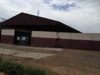 Warehouse, Awolowo Way, Otaona Ikorodu, Ikorodu, Lagos, Warehouse for Sale