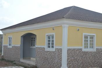 Luxury 3 Bedroom Bungalow, Sam Nujoma Housing Estate Estate, Galadimawa, Abuja, Detached Bungalow for Sale