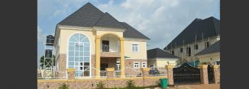 5 Bedroom Detached Duplex, Sam Nujoma Housing Estate, Galadimawa, Abuja, Detached Duplex for Sale