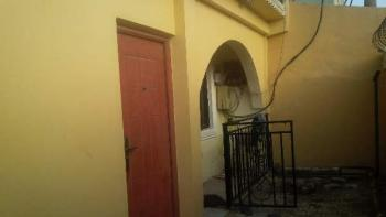 Nice 2 Bedroom, a New Estate, Alagomeji, Yaba, Lagos, Flat / Apartment for Rent