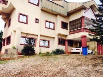 3200 Sqm (6 and Half Plots)  Land with Duplex and Bungalow at Upper Chime, Upper Chime, New Haven, Enugu, Enugu, Mixed-use Land for Sale