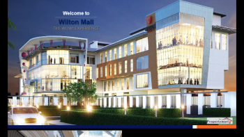 Wilton Mall & Office Spaces, Citiveiw Estate, Warewa Off Lagos-ibadan Expressway Ogunstate., Berger, Arepo, Ogun, Plaza / Complex / Mall for Sale