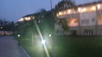 Brand New and Tastefully Serviced 4 Bedroom Terrace Duplex with a Bq + a Pool, Utako, Abuja, House for Rent