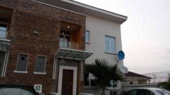 Brand New Tastefully Finished and Serviced 4 Bedroom Terrace Duplex with a Bq, Utako, Abuja, House for Rent