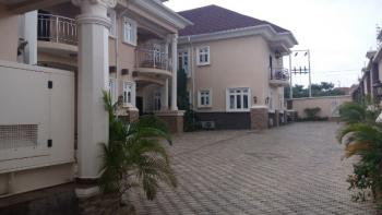 Tastefully and Luxury Serviced 4 Bedroom Terrace Duplex with a Bq, Jabi, Abuja, House for Rent