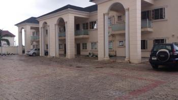 Well Finished and Serviced 4 Bedroom Terrace Duplex with a Bq,+ Pool, Jabi, Abuja, House for Rent