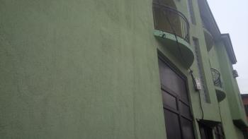 Newly Built 3 Bedroom All Rooms En Suite, Onike, Yaba, Lagos, House for Rent