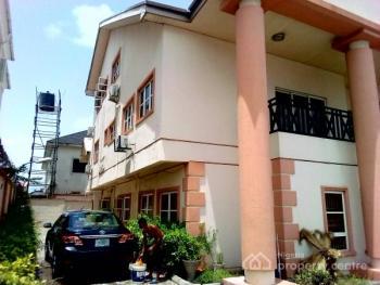 a Tastefully Built 2 Bedroom Flat (up Floor)  All Rooms En Suite, Off Admiralty Road, Lekki Phase 1, Lekki, Lagos, Flat for Rent