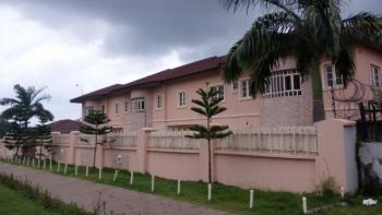 Luxury and Tastefully Finished 4 Bedroom Terrace Duplex with a Bq, Jabi, Abuja, House for Rent
