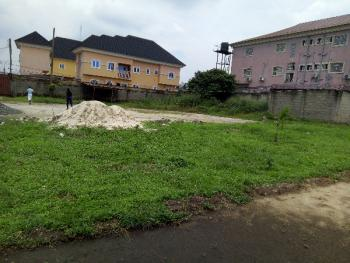 2 Plots of Land for Hotel, School, Hospital, Residential Etc, Woji, Port Harcourt, Rivers, Mixed-use Land for Sale