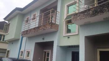 Beautiful 4 Flats of 3 Bedroom, Sabo, Yaba, Lagos, House for Rent