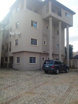 Spacious 2 Bedroom Flats, Off Iwofe Road, By Total Child Schools, Port Harcourt, Rivers, Flat / Apartment for Rent