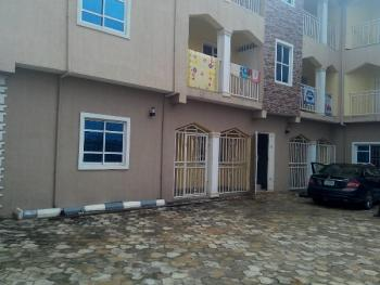 Well Located Brand New and Spacious 2 Bedroom Flat, Opposite Salvation Ministry, Off Iwofe Road, Port Harcourt, Rivers, Flat / Apartment for Rent