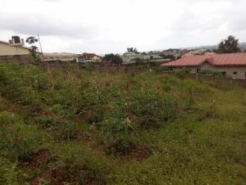 1200sqm, Adansonia Street, Alalubosa Main, Ibadan, Oyo, Residential Land for Sale