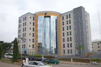 Grade a Commercial Office Space, No 2, Sokode Crescent, Zone 5, Wuse, Abuja, Office Space for Sale