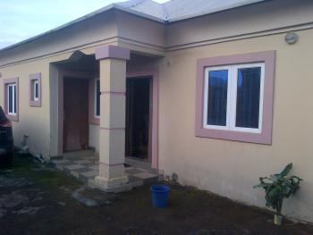 Bungalow, Ngozika Housing Estate, Awka, Anambra, Detached Bungalow for Sale