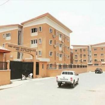 New Mini Flat, Wemco Road, Ogba, Ikeja, Lagos, Mini Flat for Rent