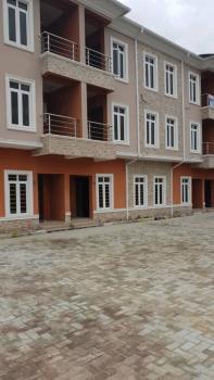 13 Units of 3 Bedroom Luxury Terrace Houses, Ryban Court Along Lekki - Epe Expressway, Awoyaya, Lekki, Awoyaya, Ibeju Lekki, Lagos, Terraced Duplex for Sale