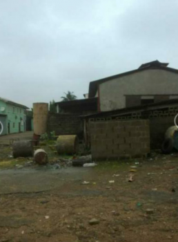 7 Plots of Land, Behind Omole Phase 2, Olowora, Ikeja, Lagos, Mixed-use Land for Sale