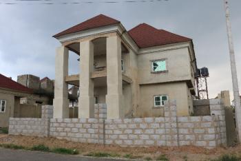4 Bedroom Duplex + Bq, Life Camp, Gwarinpa, Abuja, Detached Duplex for Sale