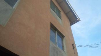 Decent 3 Bedroom Flat, Akoka, Yaba, Lagos, Flat / Apartment for Rent