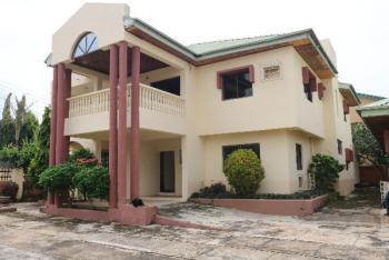 5 Bedroom Duplex + Bq, Wuye, Wuye, Abuja, Detached Duplex for Rent
