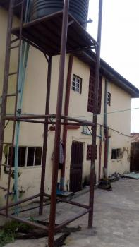a Room and Parlor Self Contained, Kajola Street, Agbowo Ui, Ibadan, Oyo, Mini Flat for Rent