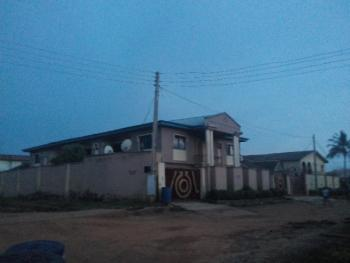 Duplex with Many Flats, Igando, Ikotun, Lagos, Block of Flats for Sale