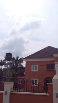Luxurious 4 Bedroom Duplex with 2 Room Boys Quarters, Karu, Abuja, Detached Duplex for Sale