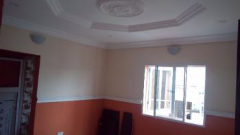 a Lovely Clean 2 Bedroom Flat @ Alagomeji By Adekunle Yaba, Alagomeji, Yaba, Lagos, Flat / Apartment for Rent