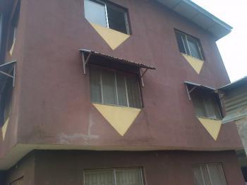 5 Units of 3 Bedroom Flat, Fatalo Bus Stop, Ipaja, Lagos, Flat / Apartment for Rent