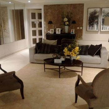 Super Luxury  4 Bedroom Apartment, Gerard/osborne Road, Old Ikoyi, Ikoyi, Lagos, Flat for Sale