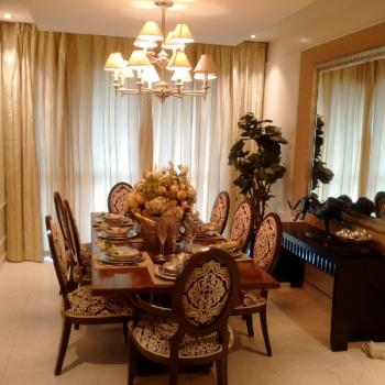Top Executive 4 Bedroom Luxury Apartment, Gerard/osborne Road, Old Ikoyi, Ikoyi, Lagos, Flat for Sale