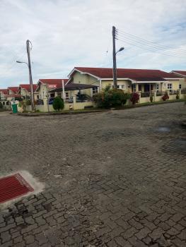 4 Bedroom Bungalow with a Standard Bq, Napier Garden Estate, Vgc, Lekki, Lagos, Detached Bungalow for Rent