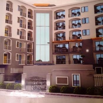 4 Bedroom Luxury Apartments, Off Eko Street, Parkview, Ikoyi, Lagos, Flat for Sale