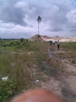 Plot of Land 750sqm in an Estate, Behind New Shoprite, Before Lugbe, Institution and Research, Abuja, Residential Land for Sale